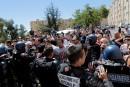 Un maire en Corse interdit le burkini