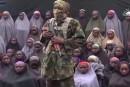 Trois personnes recherchées en rapport avec les filles de Chibok