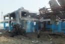 Un hôpital touché par des frappes au Yémen: six morts