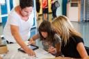 École le Sommet: iPad à vendre, à louer ou à prêter!