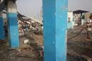 Un tir aérien frappe un hôpital de MSF au Yémen, 11 morts