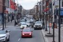 Des citoyens exaspérés par le bruit au centre-ville