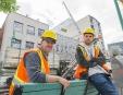 Destination Sherbrooke veut 139 000 $ de plus pour la nouvelle murale