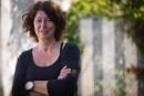 Thérèse Bérubé, scripte: la «conscience» du réalisateur