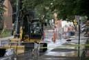 Une erreur humaine à l'origine d'une épidémie de bris d'aqueduc à Montréal