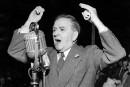 Il y a 80 ans, Maurice Duplessis devenait premier ministre du Québec