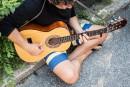 Martin Leon: la guitare baroudeuse