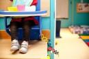 Un accouchement provoqué n'augmente pas le risque d'autisme