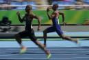 Décathlon: le Canadien Damian Warner démarre à toute allure