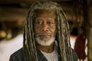 Dieu, le travail et l'Amérique selon Morgan Freeman