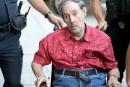 Lévisien de 70ans accusé d'agressions sexuelles sur cinq octogénaires