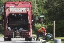 Un géant européen lorgne les déchets gatinois
