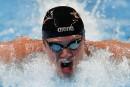 Deux nageurs américains débarqués de l'avion à Rio pour des «incohérences» de témoignages