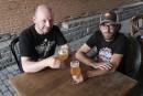 Des bières de la région s'illustrent à Londres