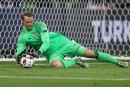 Manuel Neuer nommé capitaine de l'équipe d'Allemagne