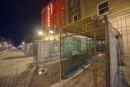 Hôtel Wellington : la Ville promet d'agir avec fermeté