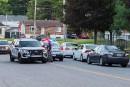 Un bambin meurt oublié dans une auto