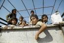 Syrie: les enfants, victimes symboles de la guerre