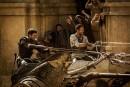 <em>Ben-Hur</em>: le péplum à l'heure du pardon