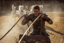 <em>Ben-Hur</em> façon <em>Fast and Furious</em>