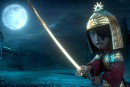 Kubo and the Two Strings: Magie intemporelle ****