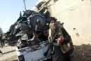 Le fédéral remplace le nom «État islamique» par «Daesh»
