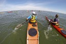 Défi kayak Montréal-Québec: passage accordé