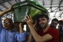 Un mariage tourne au cauchemar en Turquie
