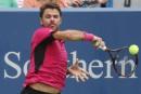 Wawrinka déloge Federer au 3e rang mondial
