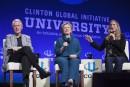 Critiquée, la Fondation Clinton annonce des changements