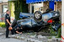 Accident spectaculaire sur Thibeau: Stéphane Lévesque comparaît