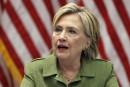 La santé de Clinton, nouvelle cible du camp Trump