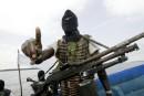 Les«Vengeurs du delta du Niger» déposent les armes pour négocier