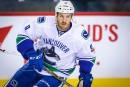 Brandon Prust obtient un essai avec les Leafs