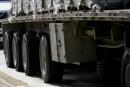 Italie: un jeune Afghan parcourt 400 km accroché sous un camion