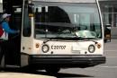 Nouveau système d'information pour des usagers du transport collectif