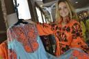 La chemise brodée ukrainienne à la conquête de la mode