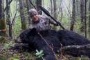 Pas d'accusation contre le chasseur ayant tué un ours à la lance