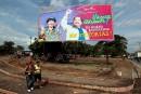 Nicaragua: la première dame brigue la vice-présidence