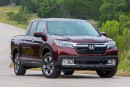 Honda Ridgeline: une autre idée