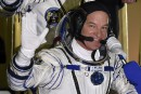 Le «papy astronaute» Jeff Williams bat un record