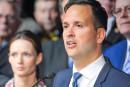 Aide sociale: AlexandreCloutier écorche le ministre Blais