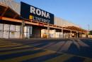 Le sort des actions de RONA scellé en une seule réunion