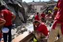 Séisme en Italie: 250 morts, les questions fusent