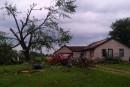 Une tornade aurait déferlé près de Windsor en Ontario