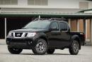 Nissan Frontier: l'âge de raison