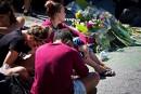 Cycliste happée par un camion : elle avançait tout droit dans la vie