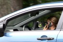 Ottawa n'envisage pas de criminaliser l'usage du cellulaire au volant