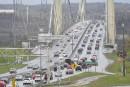 Prolongement de Félix-Leclerc: pas une solution à la congestion, note Lessard