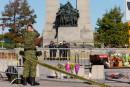 Terrorisme: moins de «voyageurs extrémistes» au Canada